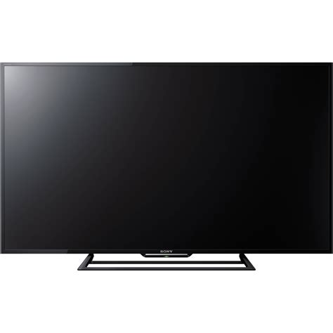 Hd 1080p Wifi sony bravia 48 quot 1080p hd led lcd smart tv 60hz wifi kdl