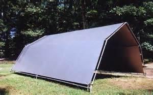 Valance Tarps Barn Style Canopies Outdoor Temporary Shelters