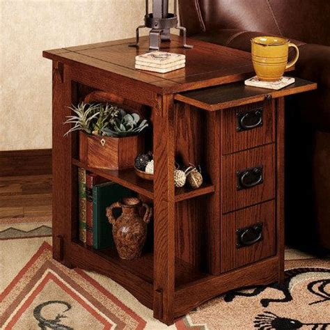 mission accent table 17 best images about mission arts crafts furniture on