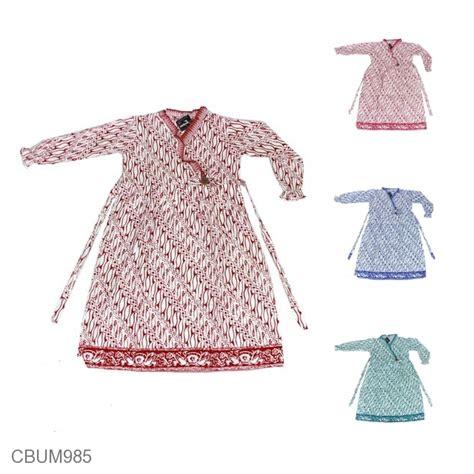 Rok Anak Katun 2 gamis batik anak katun motif parang no 2 gamis murah