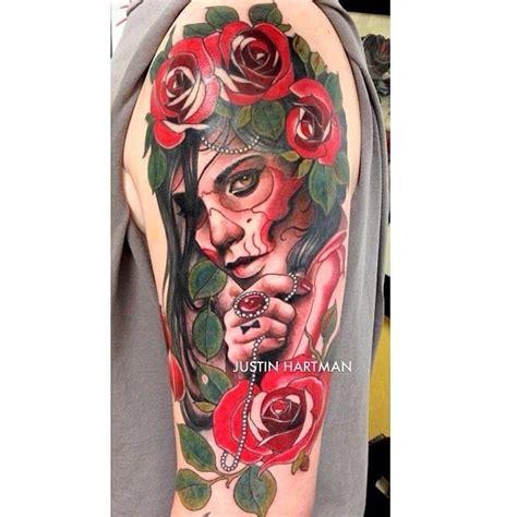 justin hartman tattoo featured artist justin hartman ig justinhartmanart