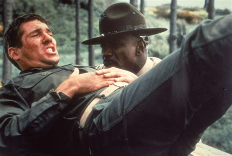 Officer And Gentleman by The Essentials The 10 Best Richard Gere Performances
