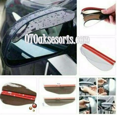 Talang Air Spion Avanzaxenia aksesoris mobil toyota 187 aksesoris mobil all new avanza 187 anz 132 talang air cover spion all new