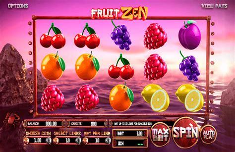 fruit zen slot machine uk play  games
