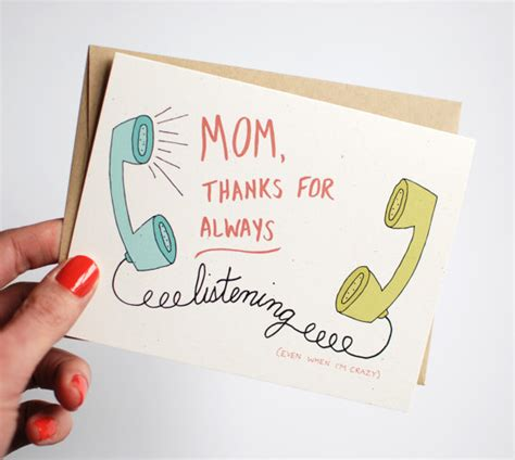birthday card ideas for mom mother s day roundup gifts cards design elements