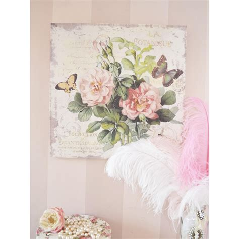 Wall Decor Shabbychic 20 ideas of shabby chic wall wall ideas