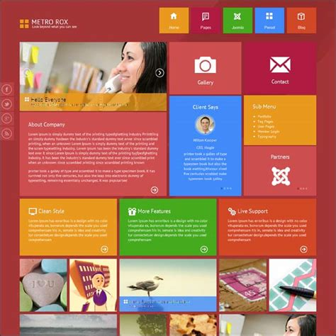 themes wordpress metro 50 best metro wordpress themes 56pixels com