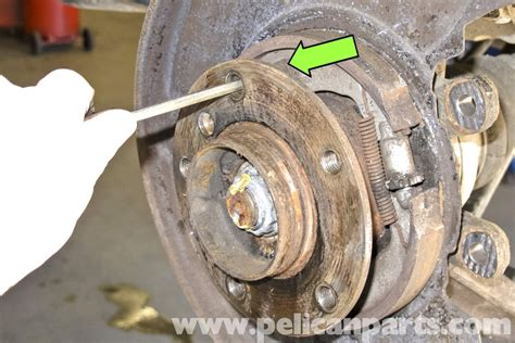 bmw parking l replacement bmw e46 parking brake shoes replacement bmw 325i 2001