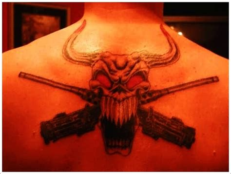 tattoo nightmares terri bull 30 dandy bull tattoo designs