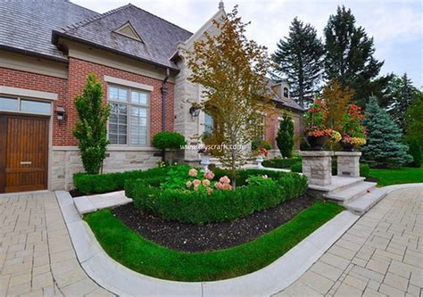 front yard landscaping ideas diy crafts