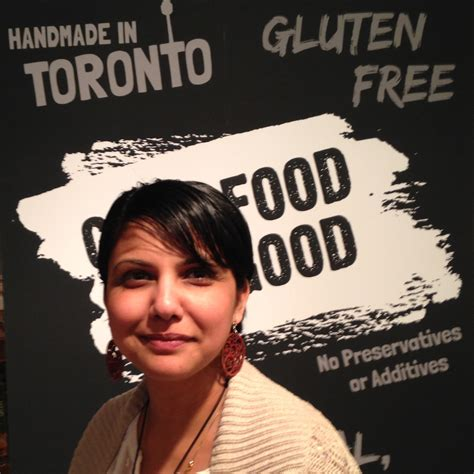 Mba Montreal Revolution by Richa Gupta And Food For Food