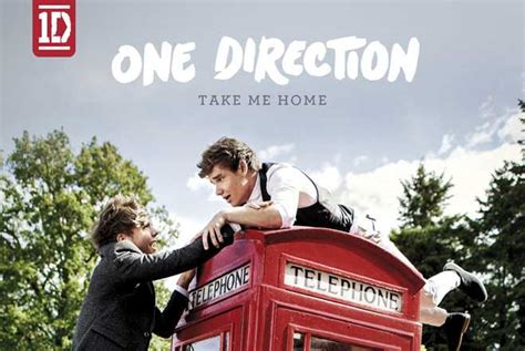 Take Me To Home by Quot Take Me Home Quot Cover One Direction Phone Booths