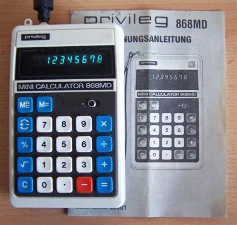 Kalkulator Hello 105 taschenrechner
