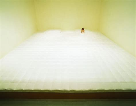giant bed bedroom is itself a giant bed neatorama