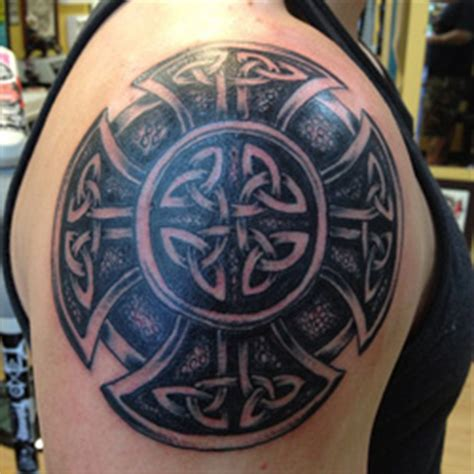 shield tattoo meanings itattoodesigns com