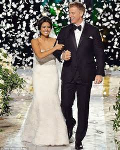 the bachelor the bachelor s lowe and catherine giudici welcome their child daily mail