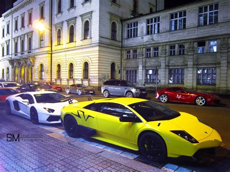 Video Top Cars Party At Top Gear Bar In Prague Gtspirit
