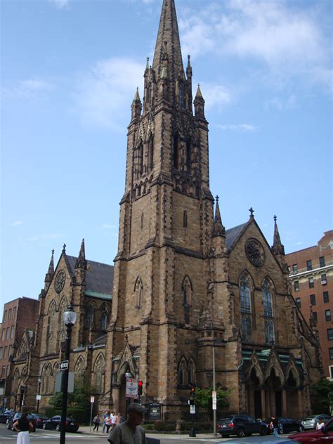 Church In Boston by Church Of The Covenant Becky S Photos Of Back Bay Landmarks
