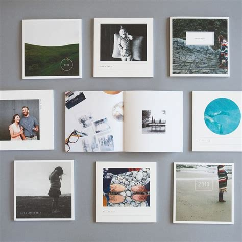 best quality photo books best 25 photo book design ideas on photo book