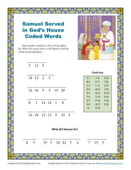 printable children s bible worksheets free printable bible activities for children the sunday