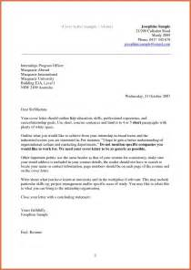 exles of a cover letter for a resume bio exle