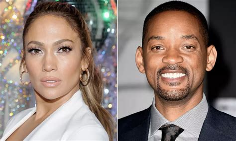 actress who starred in a star is born jennifer lopez says she and will smith almost starred in