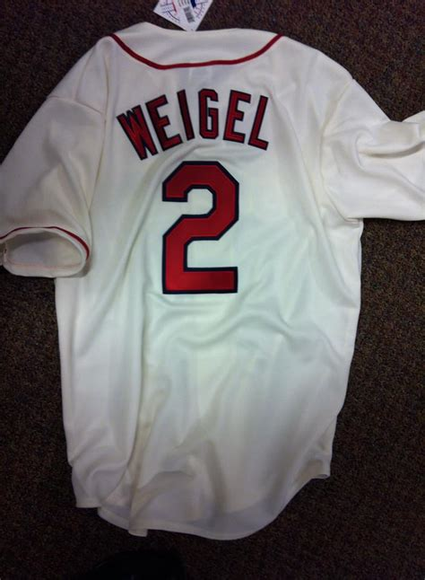 Weigel S Gift Card - stl cardinals give new local anchor rafer weigel custom jersey