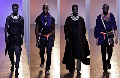 list of designers top ten african menswear designers okayafrica