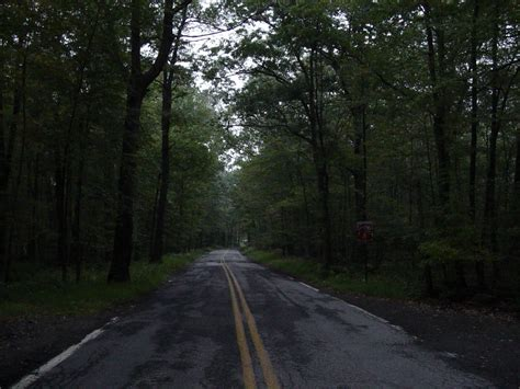 clinton road the most haunted road in america national paranormal association clinton road new jersey