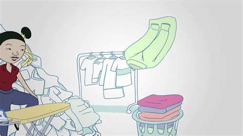 Menggosok Baju In cara bijak jimat tenaga menggosok baju sekaligus boleh menjimatkan elektrik