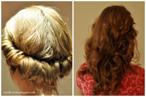 Ways To Do Your Hair After A Shower by 3 Ways To Curl Your Hair Overnight