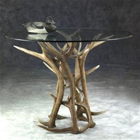 Deer Antler Table Ls by 17 Best Images About All Things Antlers On