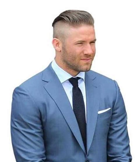 corporate hairstyle men business men hairstyles for a classy look mens