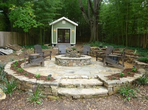 nh landscape fire pit 18 best images about lake house pits on pits lakes and landscapes