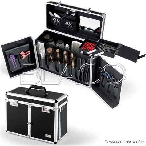 porta atrezzi valigia porta attrezzi per estetista e parrucchiera in