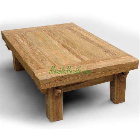 Rustic Wood Coffee Tables Rustic Furniture Furniture Recycled Teak Furniture Teak Rustic Furniture Reclaimed