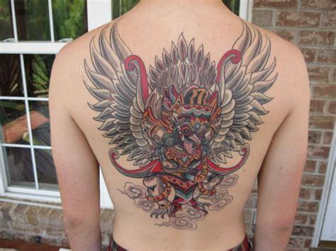 tattoo band indonesia garuda tattoo