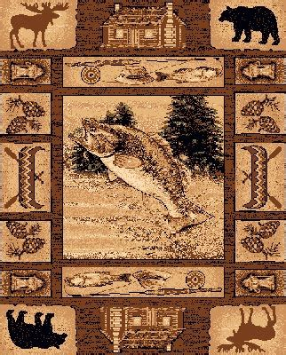 area rugs for log cabin homes rustic area rugs shop everything log homes