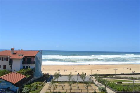 Hossegor Beach  1 bedroom Apartment   Apartments for Rent