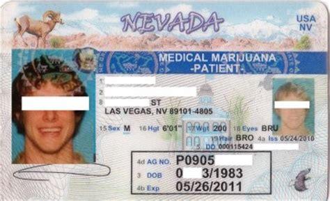 Marijuana Card Background Check Nevada Dealing With Flood Of Applications For Marijuana Cards
