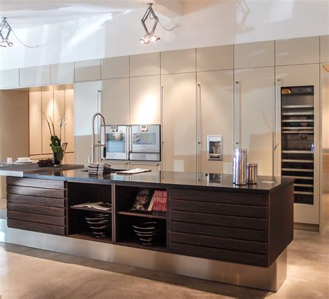 danish design kitchens beautiful kitchen design where the island appears