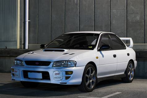 My Subaru Login by My 1999 Subaru Impreza Wrx Gc8 By Rainey06au On Deviantart