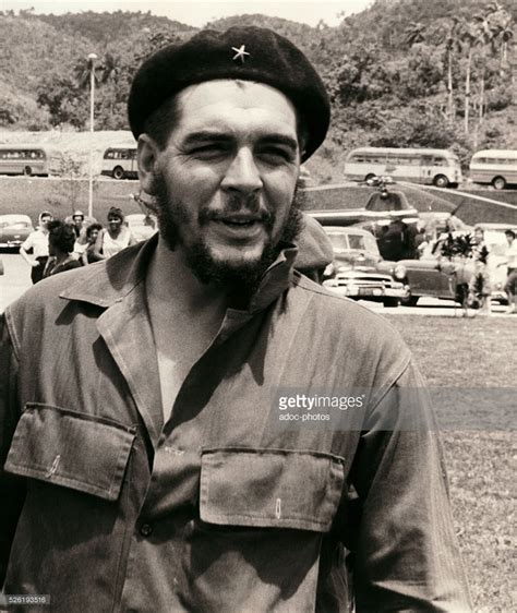 Che Guevara ernesto che guevara 1928 1967 cuban revolutionary of