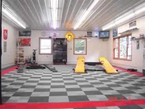 home garage ideas