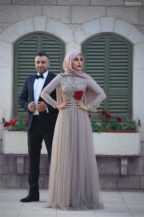 pin  somaya yousri   style long prom gowns hijab