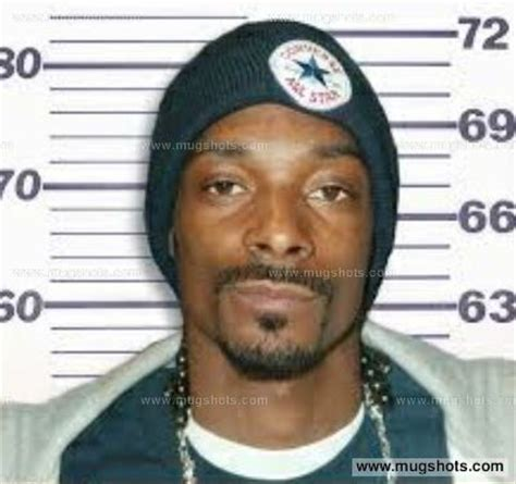 Does Snoop Dogg A Criminal Record Calvin Broadus Jr According To Eonline Rapper Snoop Dogg Arrested In Sweden On