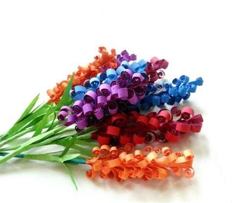 cara membuat bunga reben kertas cara membuat bunga dari kertas tisu dan origami mudah