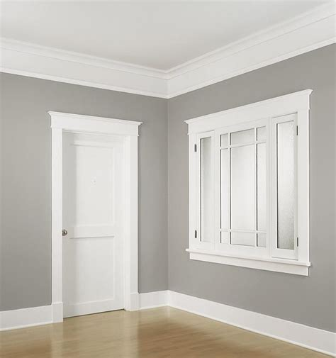 Interior Door Frame Molding Best 25 Door Molding Ideas On Door Frame