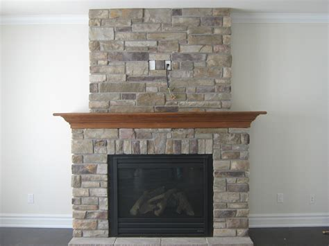 Fireplace Designs With Stone Architecture Fireplace Stone Wall Decoration Ideas For