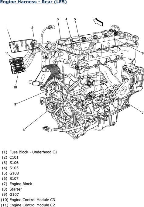 [ZN_3096] 2006 Cobalt Transmission Wiring Diagram
